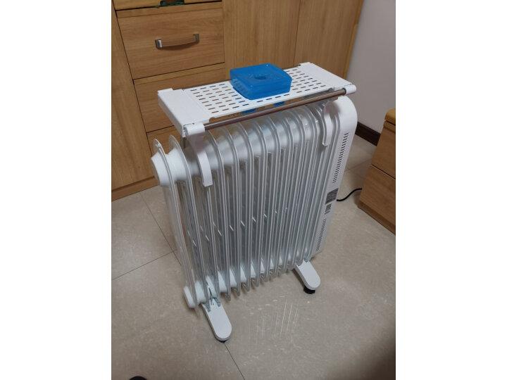 打假测评:格力(GREE)取暖器 电暖器电暖气片家用NDY18-X6121质量如何,最真实使用感受曝光【必看】 _经典曝光 众测 第23张
