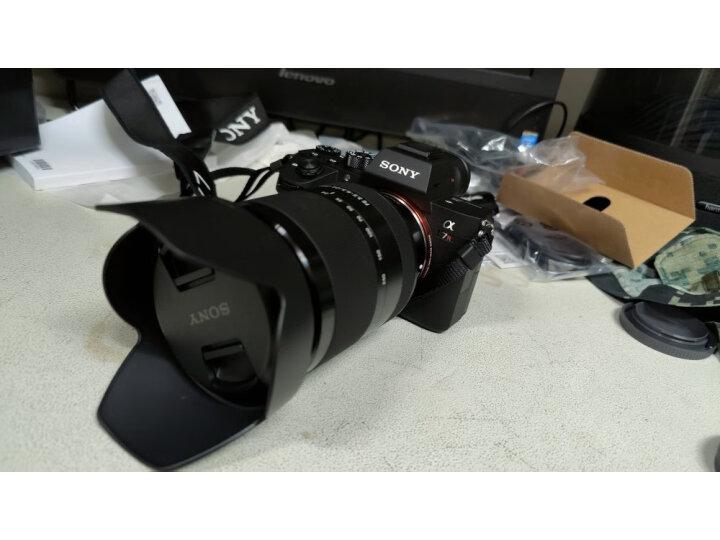 索尼Alpha 7R III全画幅微单数码相机 SEL24240镜头套装质量评测】内幕最新详解 好货众测 第9张