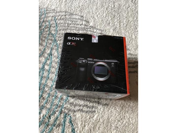 索尼(SONY)Alpha 7C 全画幅微单数码相机怎么样,质量真的很不堪吗担心上当? 选购攻略 第5张