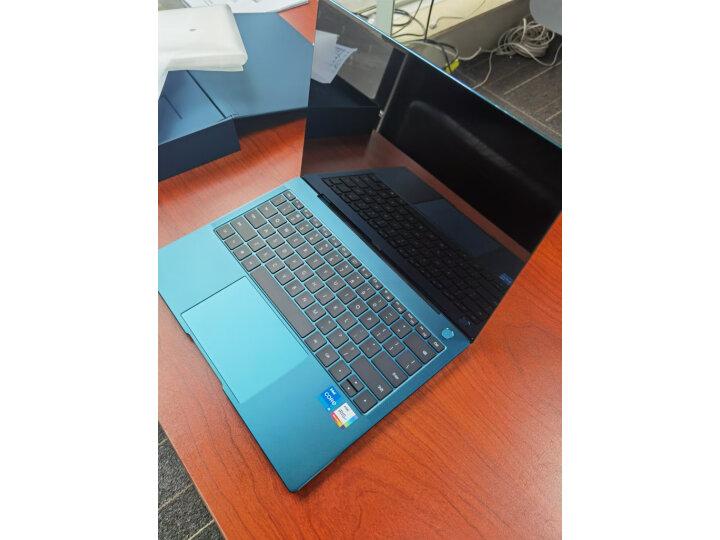华为笔记本电脑MateBook X Pro 2021款13.9英寸质量评测如何,值得入手吗? 值得评测吗 第7张