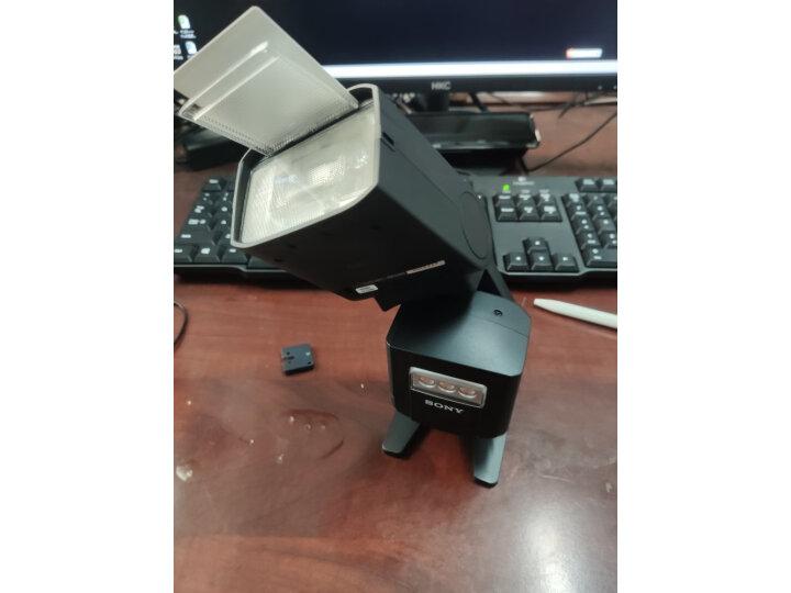 索尼(SONY)HVL-F60RM闪光灯优缺点如何,值得买吗【已解决】 艾德评测 第5张