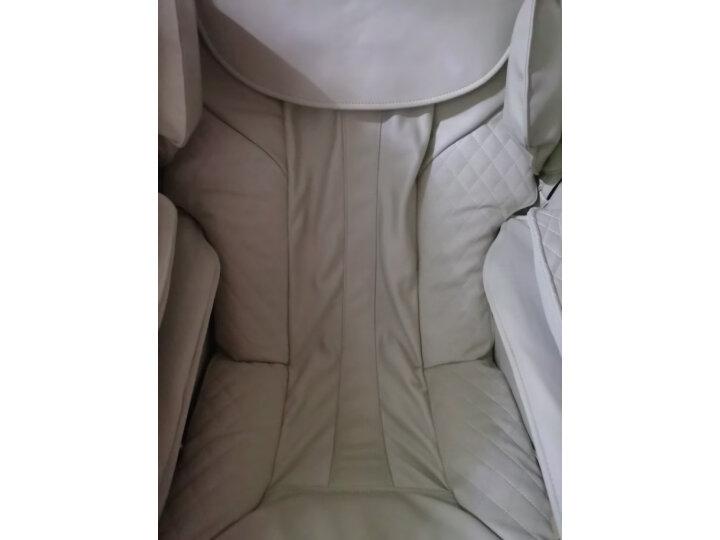 荣泰(ROTAI)按摩椅RT7706家用测评曝光?质量曝光不足点有哪些? 好货众测 第5张