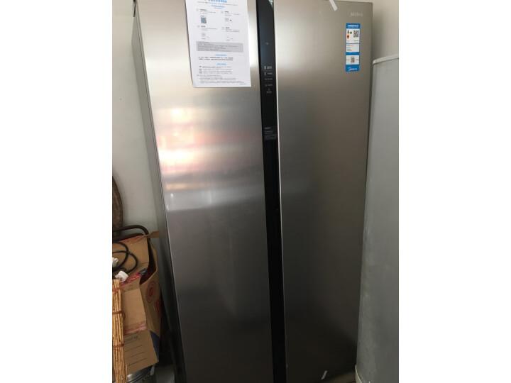 美的(Midea)525升对开门冰箱BCD-525WKPZM(E)质量优缺点爆料-入手必看 艾德评测 第9张