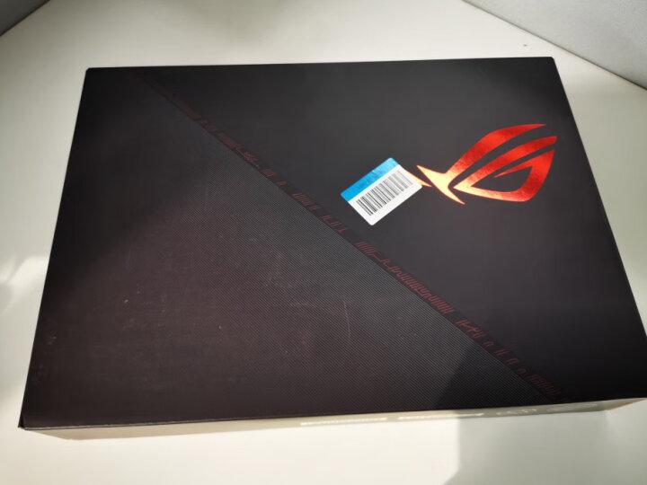 ROG魔霸4 十代8核英特尔酷睿i7 15.6英寸液金导热游戏本优缺点如何,真想媒体曝光 艾德评测 第13张