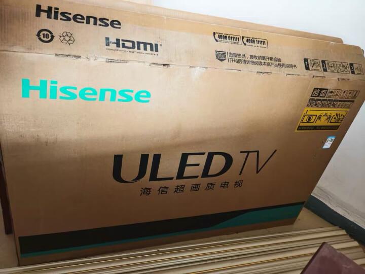 海信(Hisense)55E3F 55英寸液晶电视机怎么样【对比评测】质量性能揭秘 值得评测吗 第8张