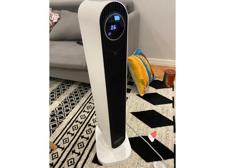 韩国大宇(DAEWOO)取暖器家用暖风机评测如何?质量怎样【媒体评测】优缺点最新详解 _经典曝光 众测 第11张