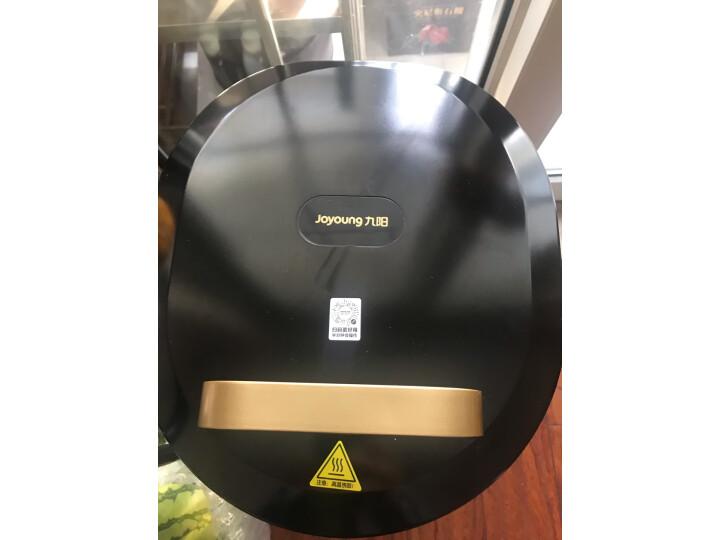 九阳电饼铛家用双面加热多功能烤肉煎烤机JK30-GK121口碑评测曝光?质量如何,网上的和实体店一样吗 值得评测吗 第5张
