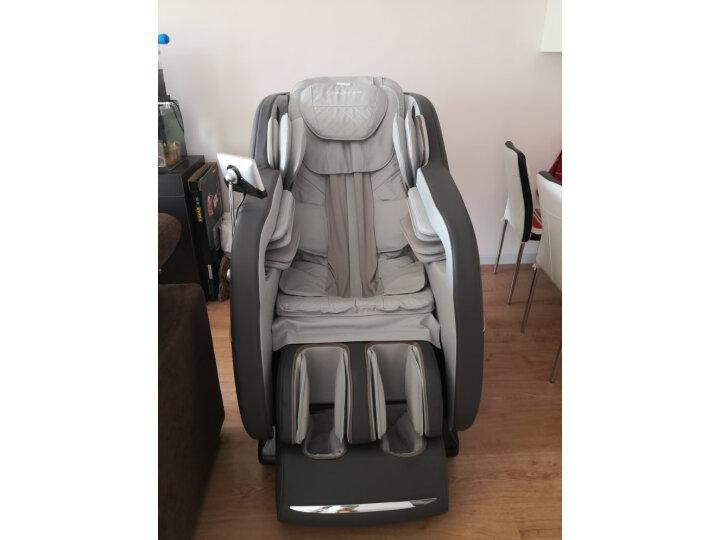美国西屋3D按摩椅S500家用质量合格吗?内幕求解曝光 艾德评测 第7张