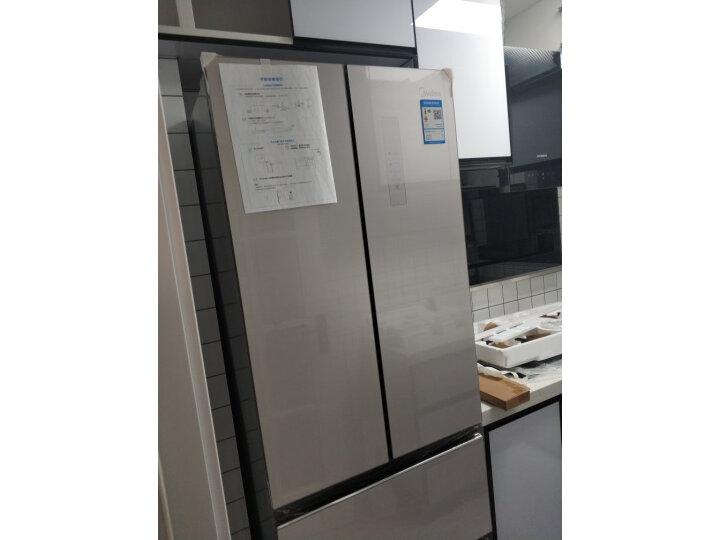 美的冰箱BCD-325WTGPM优缺点评测,内情曝光 电器拆机百科 第9张