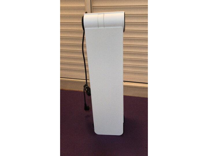 打假测评:格力(GREE)移动地暖取暖器 电暖器电暖气家用NDJD-J6021B详情如何?对比评测分享【有图有真想】 _经典曝光 众测 第7张
