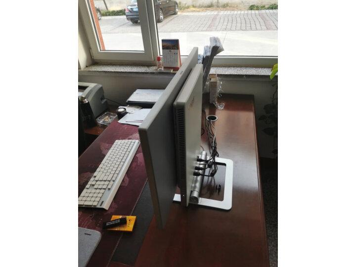 联想(Lenovo)YOGA 27可旋转27英寸4K屏一体机台式电脑(真实揭秘】内幕详情分享 好货众测 第6张