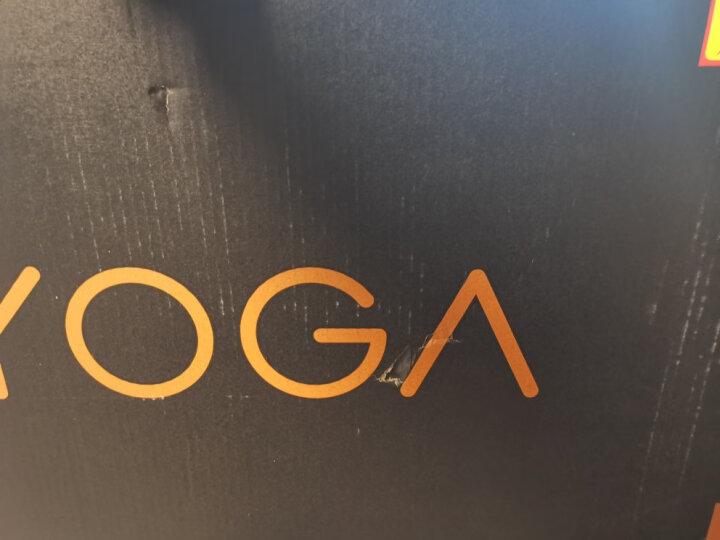 联想(Lenovo)YOGA 27可旋转27英寸4K屏一体机台式电脑(真实揭秘】内幕详情分享 好货众测 第12张