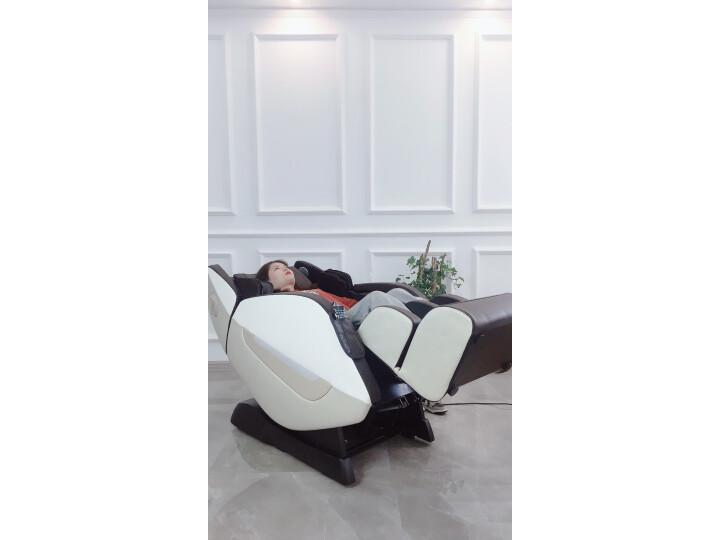 乐尔康(Le er kang)按摩椅LEK-988-6测评曝光?媒体评测,质量内幕详解 好货众测 第5张