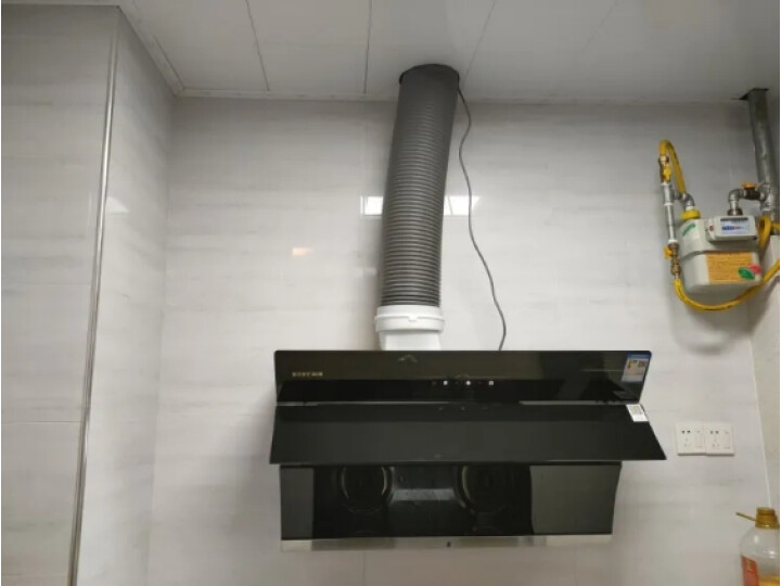 百得(BEST)华帝股份 油烟机CXW-240-E106怎么样?质量功能如何,真实揭秘 选购攻略 第4张