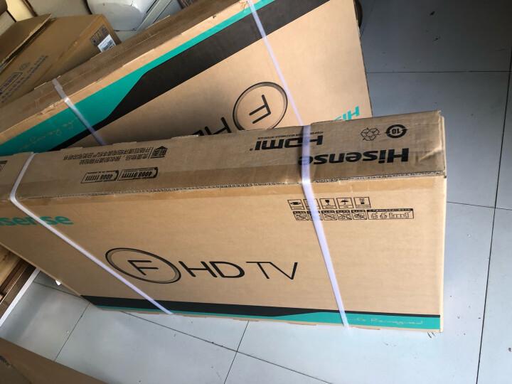海信(Hisense)50E3F 50英寸精致圆角液晶电视机【为什么好】媒体吐槽 值得评测吗 第1张