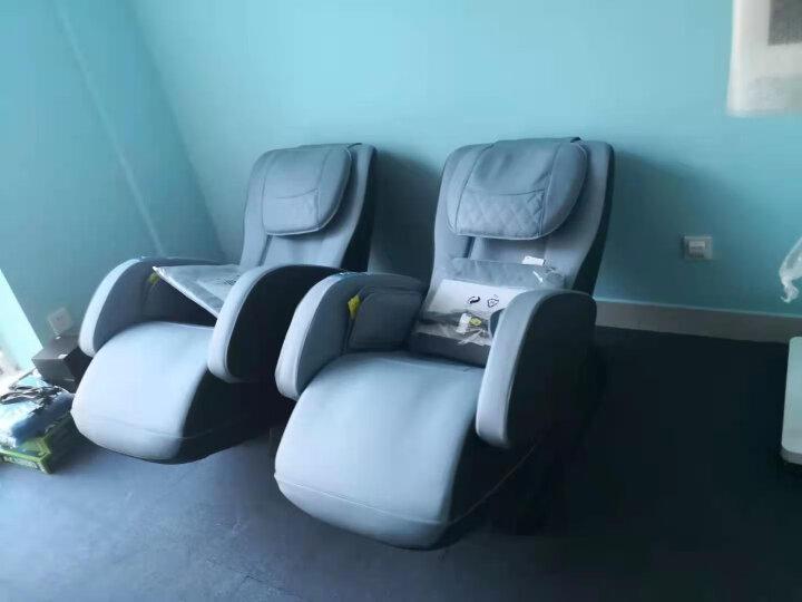 奥佳华OGAWA家用按摩沙发椅5518测评曝光【对比评测】质量性能揭秘 好货众测 第1张