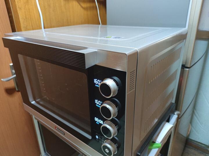 海氏 风炉电烤箱S80质量合格吗?内幕求解曝光 电器拆机百科 第10张