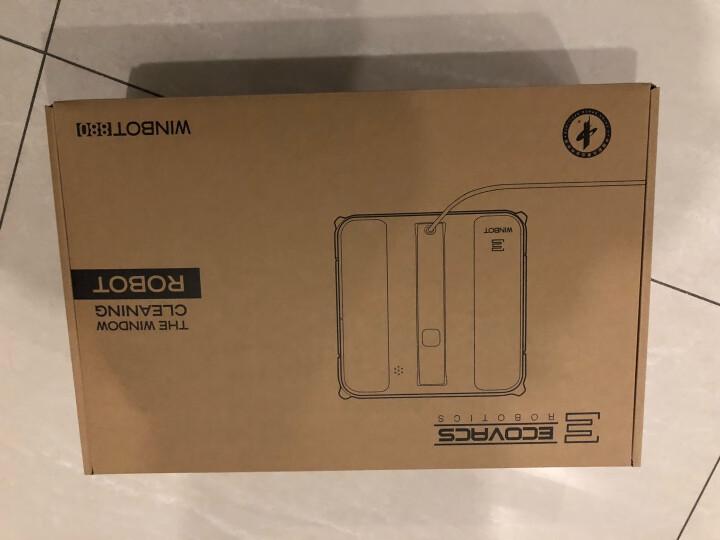 科沃斯(Ecovacs)窗宝W880 DS擦窗机器人WB10.12内情爆料,真实质量内幕测评分享 好货众测 第13张