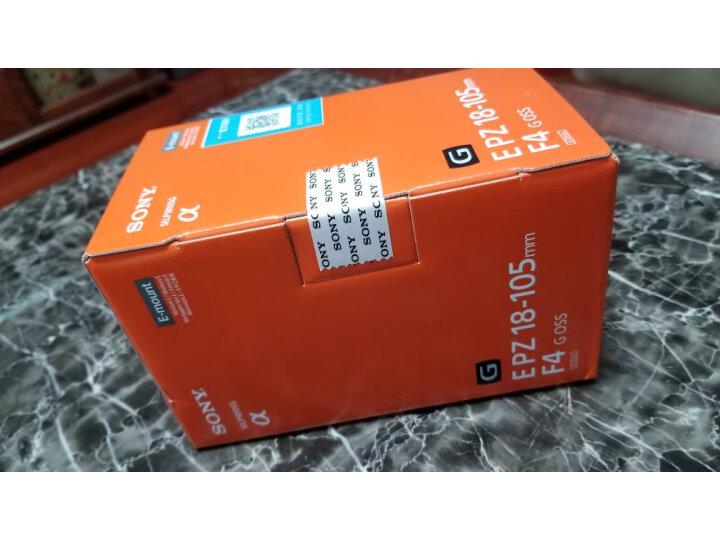 索尼E 70-350mm F4.5-6.3 G OSS APS-C画幅超远摄变焦G镜头质量优缺点爆料-入手必看 电器拆机百科 第8张