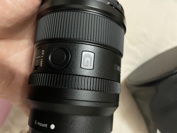 索尼(SONY)FE 35mm F1.4 GM 大师镜头质量合格吗?内幕求解曝光 好货众测 第11张