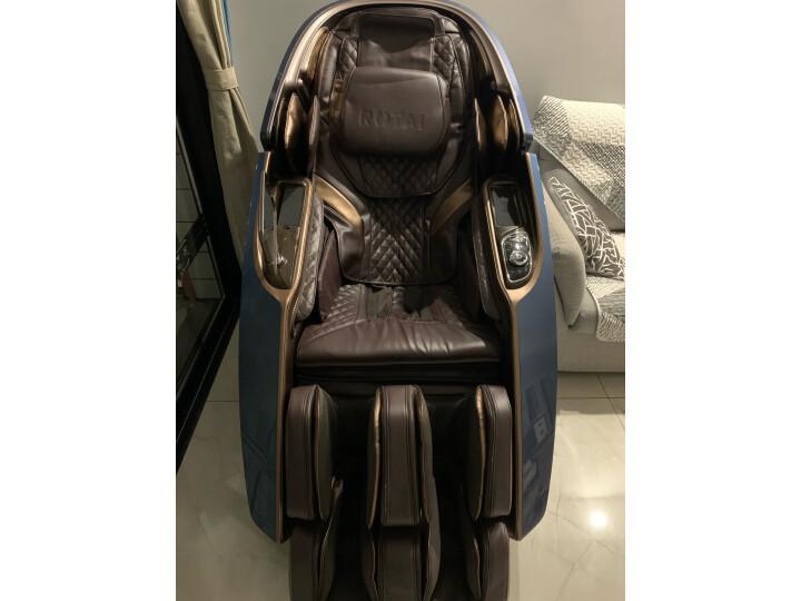 荣泰ROTAI智能按摩椅RT8900功能如何,同款优缺点评测曝光 艾德评测 第5张