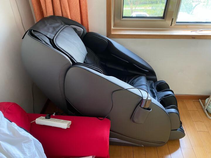 艾力斯特(iRest)按摩椅A770主机质量评测如何,说说看法 好货众测 第6张
