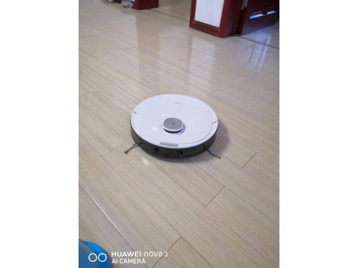科沃斯(Ecovacs)地宝DT88扫地机器人怎么样?质量评测如何,说说看法 艾德评测 第11张