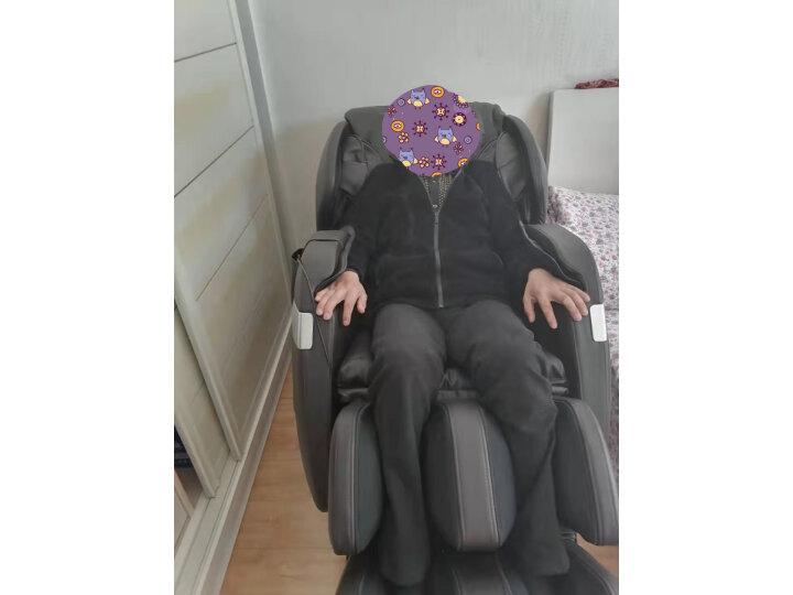 迪斯(Desleep)美国迪斯全自动全身按摩椅A19L怎么样?真实质量评测大揭秘 值得评测吗 第12张