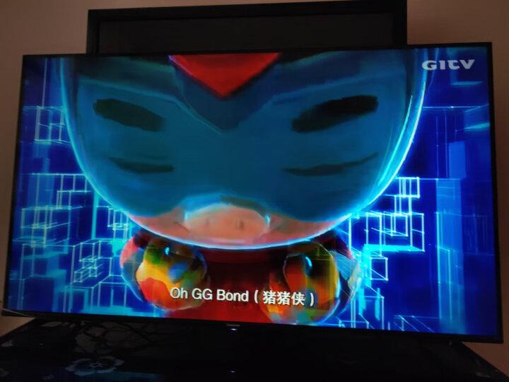 长虹55E8K 55英寸液晶电视机质量口碑如何?质量靠谱吗,在线求解 值得评测吗 第10张