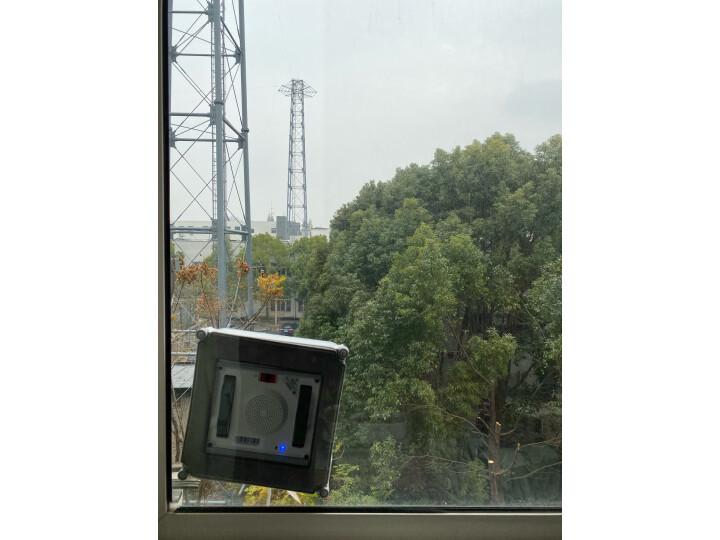 科沃斯(Ecovacs)窗宝W880 DS擦窗机器人WB10.12内情爆料,真实质量内幕测评分享 好货众测 第5张