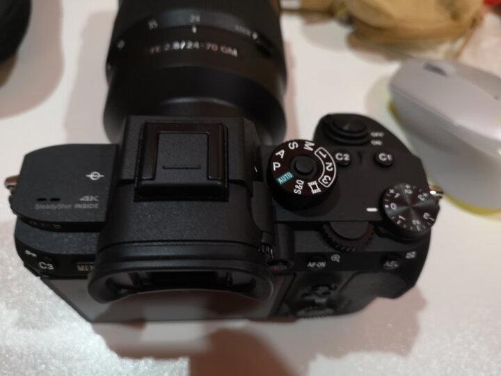 索尼(SONY)Alpha 7R III 机身 全画幅微单数码相机怎么样_为什么反应都说好【内幕详解】 电器拆机百科 第13张