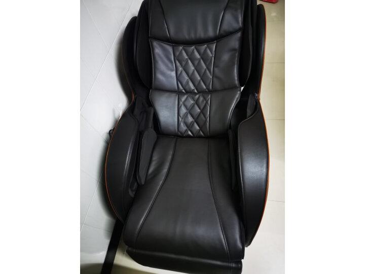 Panasonic-松下按摩椅全身多功能家用EP-MA97 T492使用测评必看【质量评测】内幕最新详解 好货众测 第3张