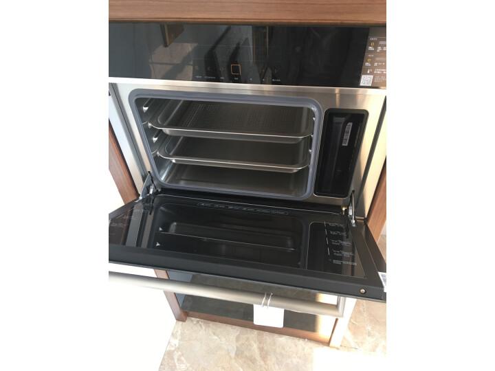 方太(FOTILE)KQD58F-E9烤箱好不好啊?质量内幕媒体评测必看 选购攻略 第13张