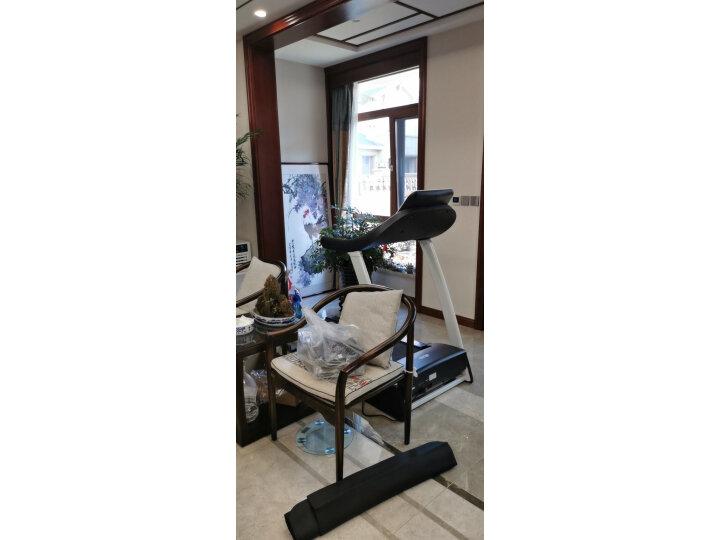 美国捷瑞特joroto跑步机家用折叠静音走步机 IW9怎么样?真实质量评测大揭秘 艾德评测 第11张