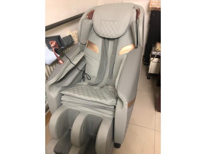 奥克斯(AUX)按摩椅家用使用测评必看?质量口碑如何,真实揭秘 好货众测 第2张