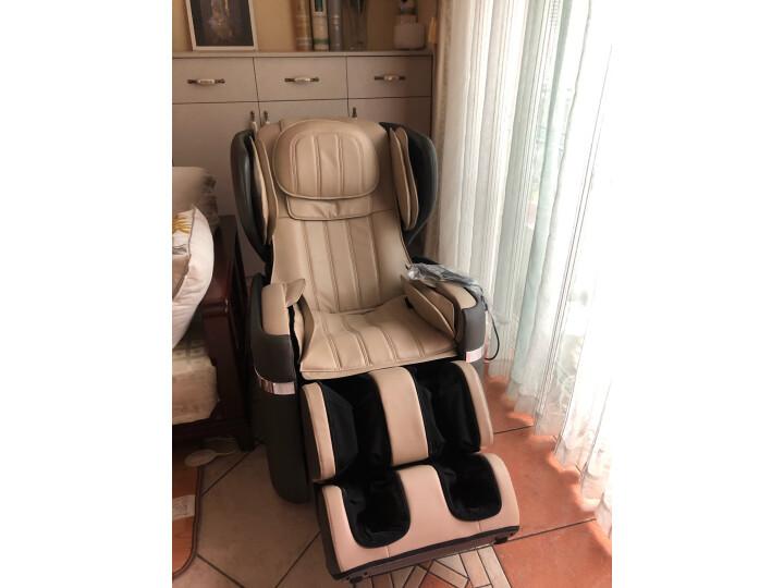 傲胜(OSIM)按摩椅家用全身多功能高端智能按摩 OS-880怎么样?质量优缺点对比评测详解 值得评测吗 第1张