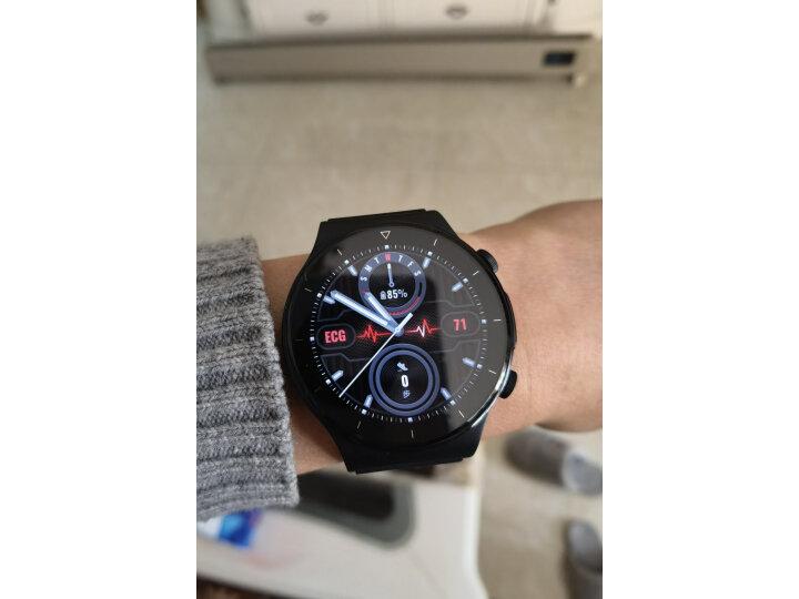 HUAWEI WATCH GT2 华为手表怎么样?最新网友爆料评价评测感受 选购攻略 第8张