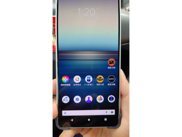 索尼(SONY)Xperia1 II 5G智能手机优缺点评测?口碑质量真的好不好 艾德评测 第4张