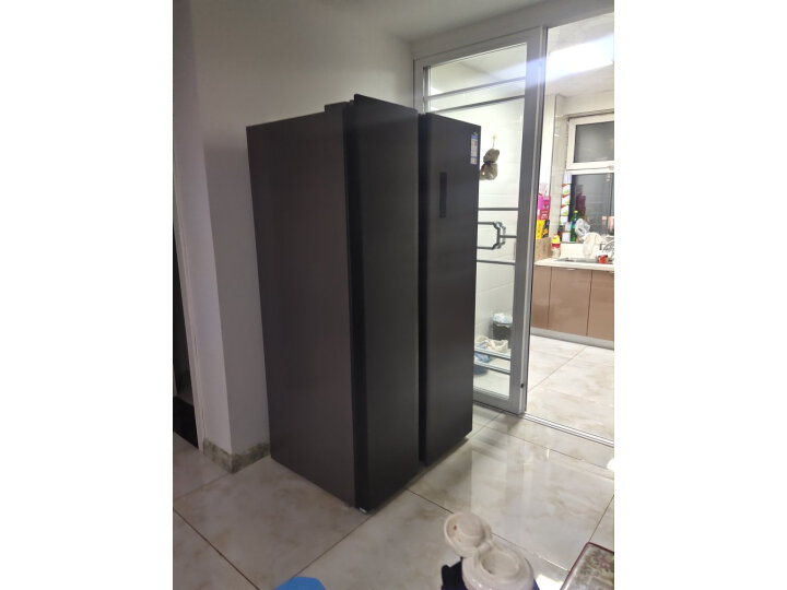 TCL 646升 双变频风冷无霜双门对开门电冰箱BCD-646WPJD怎么样_质量评测如何_值得入手吗_ 艾德评测 第2张