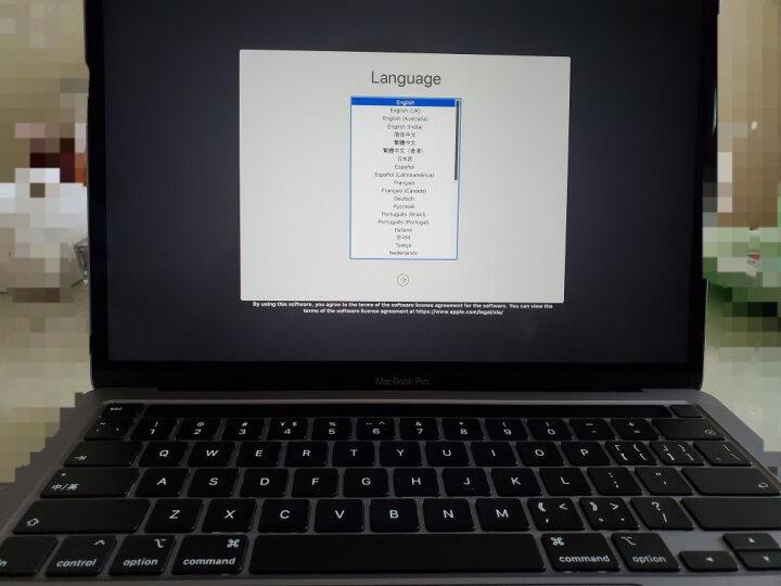 Apple 2020款 MacBook Pro 13.3【带触控栏】质量如何,网上的和实体店一样吗 艾德评测 第1张