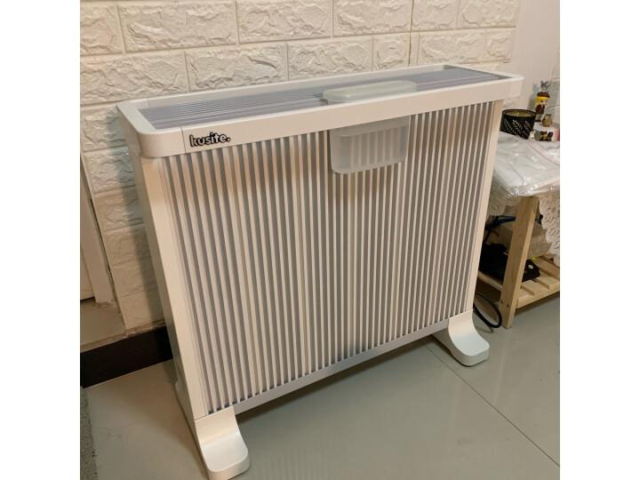 德国库思特(kusite )取暖器家用 欧式快热炉s3咋样?为什么反应都说好【内幕详解】 _经典曝光 众测 第11张