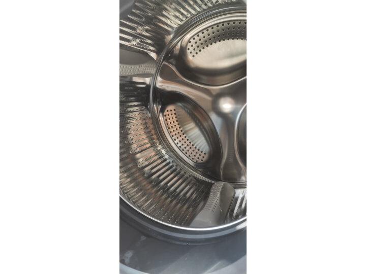 海尔10KG全自动洗衣机 EG10014B39GU4怎么样?内情揭晓究竟哪个好【对比评测】 值得评测吗 第7张
