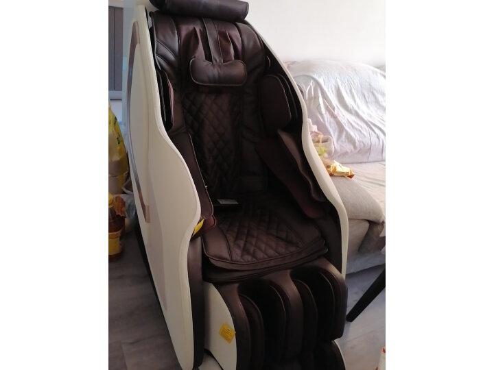 奥佳华按摩椅OG-7508S与OG-7106剖析哪个好_体验评测分 品牌评测 第10张