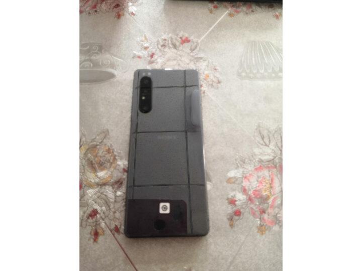 索尼(SONY)Xperia1 II 5G智能手机优缺点评测?口碑质量真的好不好 艾德评测 第11张