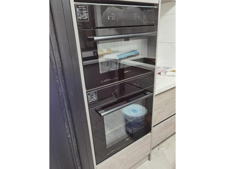 老板(Robam)S270A+R070A嵌入式蒸烤箱好不好,说说最新使用感受如何? 好货众测 第10张
