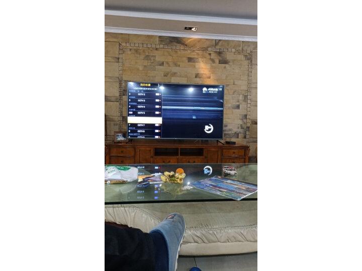 小米电视4S L75M5-4S 75英寸为什么爆款_质量内幕评测详解 电器拆机百科 第13张