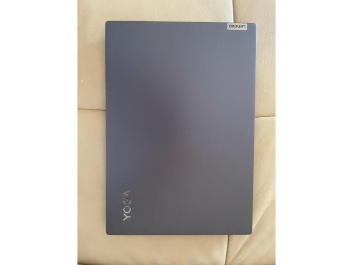 联想(Lenovo)YOGA 14s 14英寸高性能轻薄办公笔记本好不好,质量如何【已解决】 值得评测吗 第5张