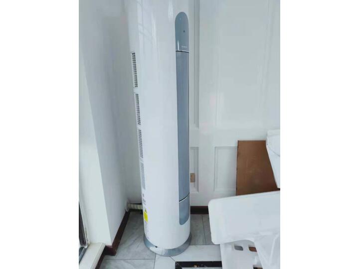 格力(GREE)空调柜机新国标云锦II质量如何?亲身使用体验内幕详解 选购攻略 第9张