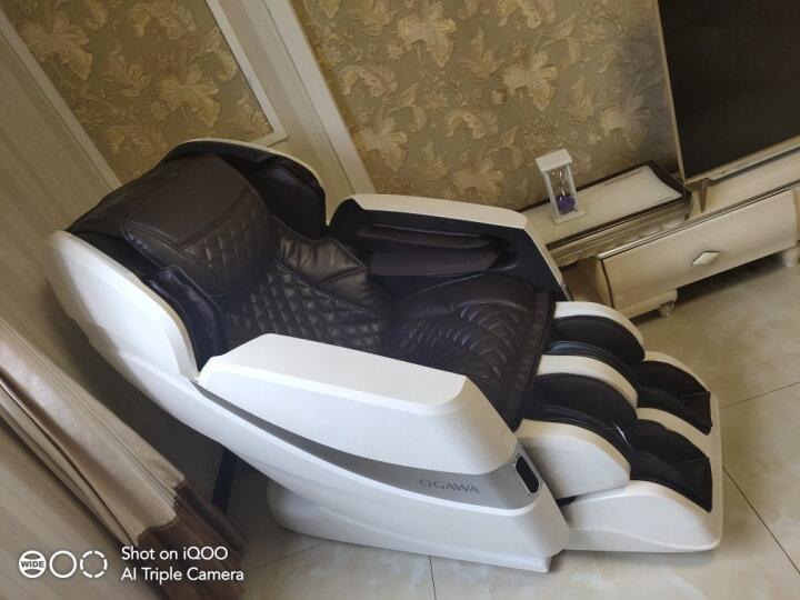 奥佳华OGAWA 家用按摩沙发椅OG-5518测评曝光?口碑质量真的好不好 艾德评测 第13张