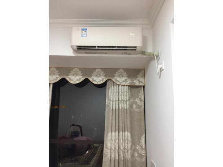 格力(GREE)空调挂机 1.5匹P 新国标能效 云佳怎么样_真实买家评价质量优缺点如何 品牌评测 第11张